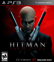 Hitman Absolution PS3 Klon Oyun