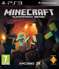 Minecraft Playstation 3 Edition Klone Oyun